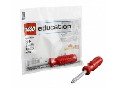 LEGO 2000713 - LE набор с запасными частями «Отвертка»