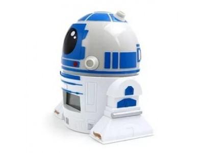 LEGO 2021401 - Будильник Star Wars R2-D2