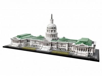 LEGO 21030 - Капитолий