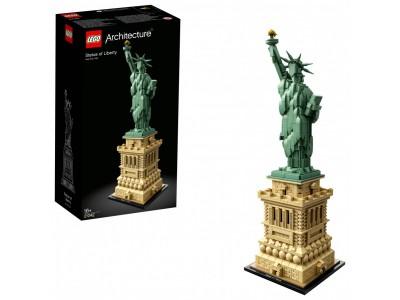 LEGO 21042 - Статуя Свободы
