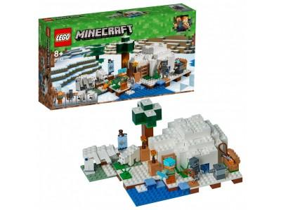 LEGO 21142 - Иглу