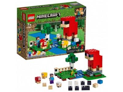 LEGO 21153 - Шерстяная ферма