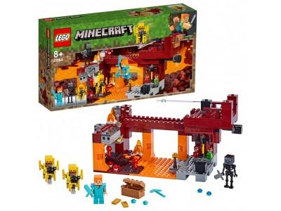 LEGO 21154 - Мост ифрита