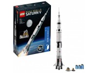 Сатурн 5 Аполлон
