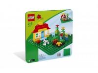 Большая строительная пластина Lego Duplo