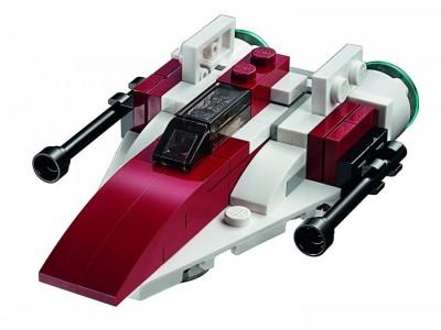 LEGO 30272 - Истребитель A-Wing