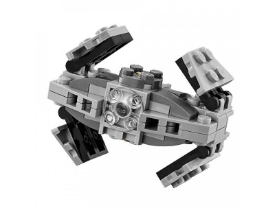 LEGO 30275 - Прототип TIE Истребителя
