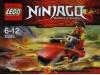LEGO 30293 - Дрифтер Кая