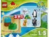 LEGO 30322 - Вокруг света