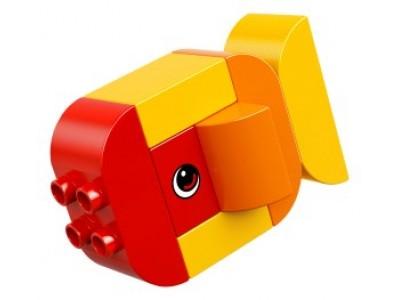LEGO 30323 - Моя первая рыбка