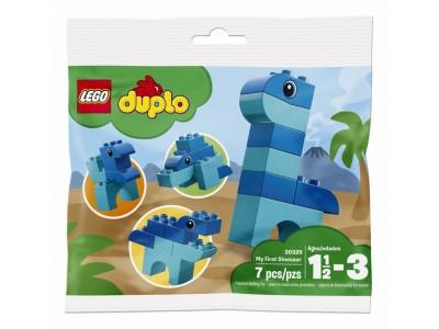 LEGO 30325 - Мой первый динозавр