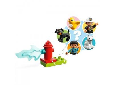LEGO 30328 - Городские спасатели