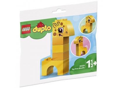 LEGO 30329 - Мой первыцй жираф