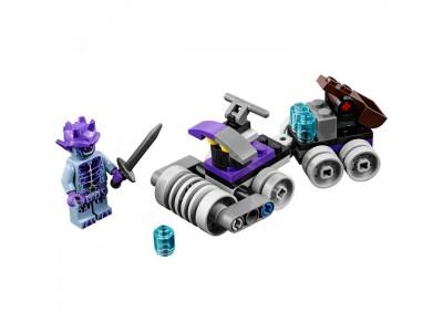 LEGO 30378 - Штаб квартира