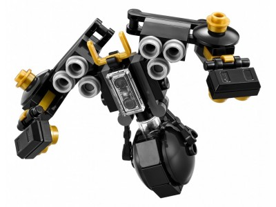 LEGO 30379 - Ninjago Quake Mech