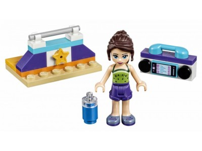 LEGO 30400 - Фитнесс центр