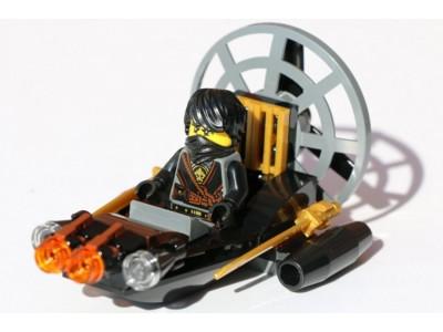 LEGO 30426 - Невидимый воздушный катер