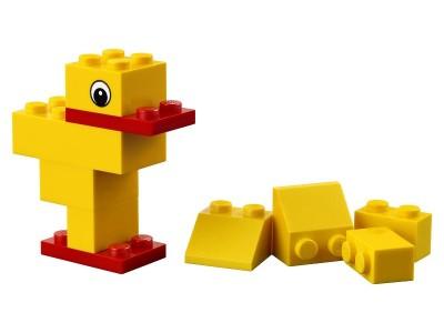LEGO 30541 - Построй утёнка