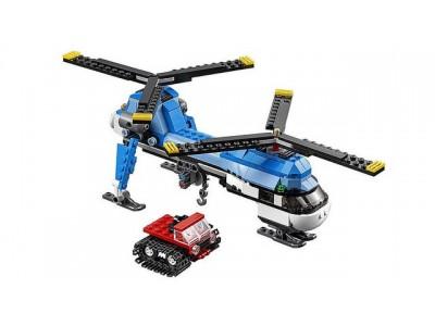 LEGO 31049 - Вертолет
