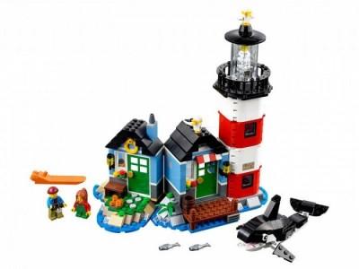 LEGO 31051 - Маяк