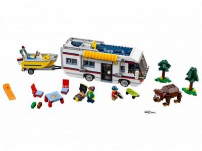 LEGO 31052 - Отдых на природе