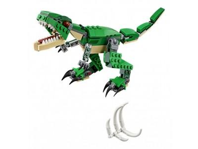 LEGO 31058 - Грозный динозавр
