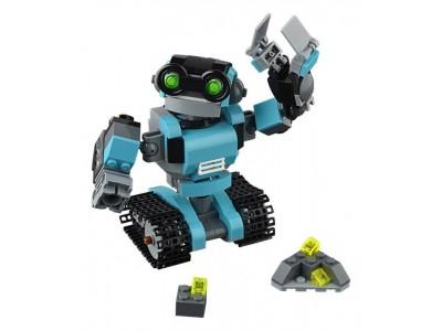 LEGO 31062 - Робот-исследователь