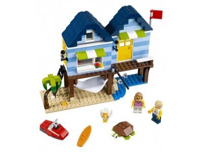 LEGO 31063 - Отпуск у моря