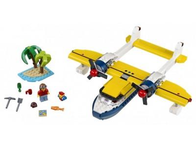 LEGO 31064 - Приключения на островах