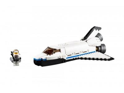LEGO 31066 - Обслуживание космического шаттла