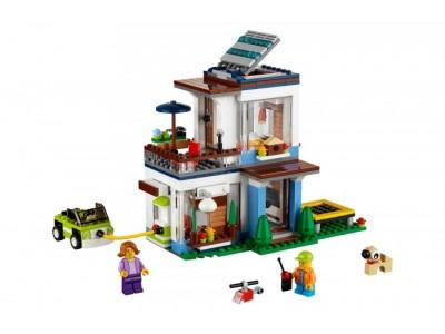 LEGO 31068 - Современный дом