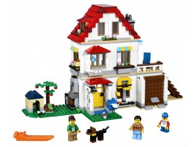 LEGO 31069 - Семейный дом