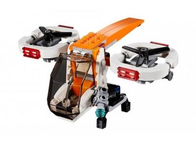 LEGO 31071 - Дрон-разведчик