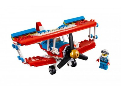LEGO 31076 - Самолёт для крутых трюков