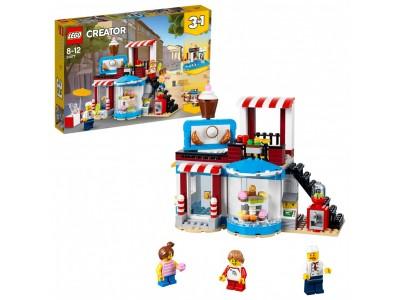 LEGO 31077 - Модульная сборка: приятные сюрпризы