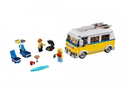 LEGO 31079 - Фургон сёрферов