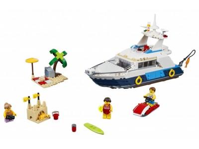 LEGO 31083 - Морские приключения