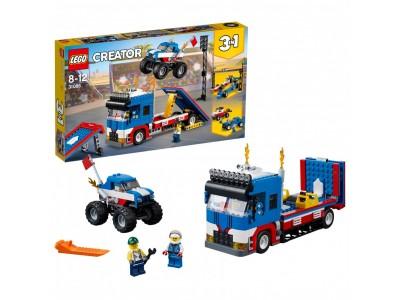 LEGO 31085 - Мобильное шоу