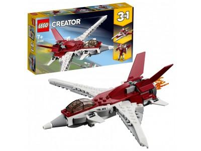 LEGO 31086 - Истребитель будущего