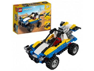 LEGO 31087 - Пустынный багги