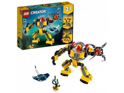 LEGO 31090 - Робот для подводных исследований