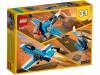 LEGO 31099 - Винтовой самолёт