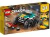 LEGO 31101 - Монстр-трак