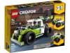 LEGO 31103 - Грузовик-ракета