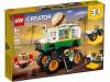 LEGO 31104 - Грузовик «Монстрбургер»