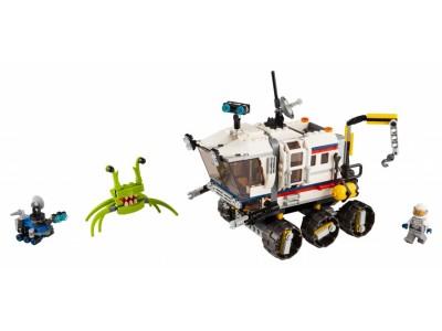 LEGO 31107 - Исследовательский планетоход