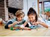 LEGO 31108 - Отпуск в доме на колесах