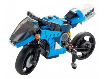 LEGO 31114 - Супербайк