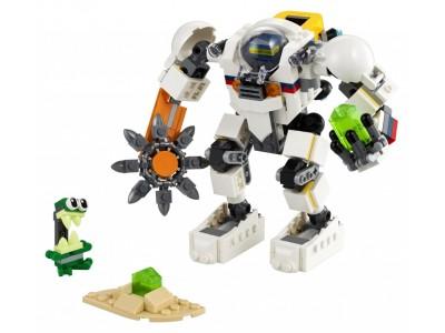 LEGO 31115 - Космический робот для горных работ