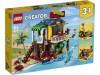 LEGO 31118 - Пляжный домик серферов